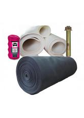 Крепежные и уплотнительные материалы